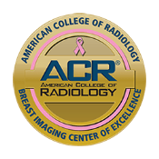 American College of Radiation Breast Imaging Center of Excellence